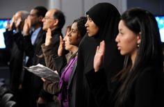 Asians 'leapfrog Hispanic immigration to US'