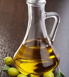 The Beauty of Olive Oil