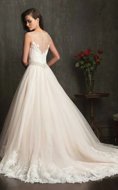 Best Wedding Dresses of 2013 | bellethemagazine.com