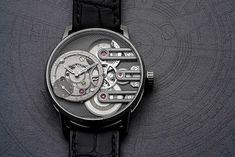 Armin Strom - Gravity Equal Force Ultimate Sapphire | Time and Watches | The watch blog Watch Blog, Dress Watches, Elegant Watches, Armin, Equality, Sapphire, Product Launch, Social Equality
