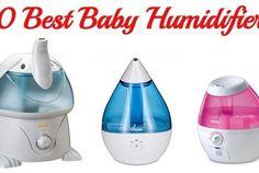Best Humidifier For Newborn Babies