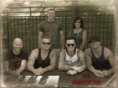 Red Heartfest 2012