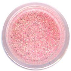 Baby Pink Decorating Disco Glitter Dust Glitter from Bakell (5 grams) - Bakell