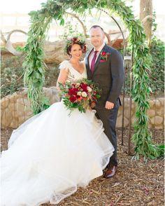 Follow Las Vegas Wedding Planner Paulina Clute