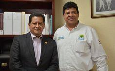 Periodismo sin Censura: Para favorecer a Quintana Roo con libros para el p...