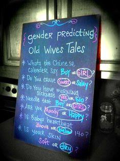 Dr Seuss Gender Reveal | CatchMyParty.com