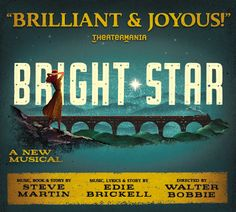 Bright Star Broadway Show Opening Night Banjo Sweepstakes