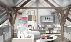 Fill your home with light by installing a Velux or Fakro roof window. Available in a range of styles to suit your personal taste and property. Roof Window, Windows, Mirror, Massachusetts, Furniture, Home Decor, Refurbishment, Homes, Haus