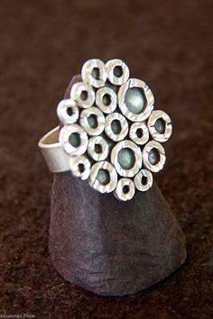 Stromatolito anillo