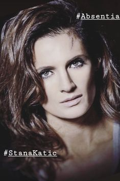 Absolutely Fabulous Quotes, Stana Katic, Castle, Fan Art, Seasons, Lady, Pretty, Movies, Movie Posters