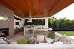 Entertaining Landscape by Rolling Stone Landscapes, Sydney