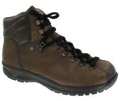 87254a4f64d Finn Comfort Garmisch - Men s and Women s Hiking Boot - Click to enlarge  title  Finn