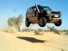 Blessings Always Be for Suzuki Jimny