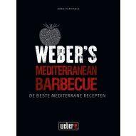 Weber's Mediterranean Barbecue (NL)
