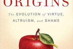 Explores the origins of human morality and pro-social behavior...