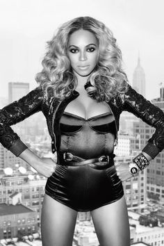 Happy Birthday, Beyonce! 33 reasons you can't help but love Queen Bey: