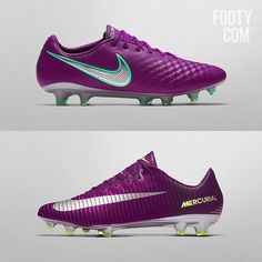 54a192b95a165e Which purple concept would you rather cop❓Top or bottom? Magista or Vapor?