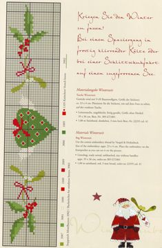 Gallery.ru / Фото #10 - 12 - Viki-Kitti Xmas Cross Stitch, Cross Stitch Books, Cross Stitch Bookmarks, Cross Stitch Heart, Cross Stitch Borders, Cross Stitch Designs, Cross Stitching, Cross Stitch Embroidery, Cross Stitch Patterns
