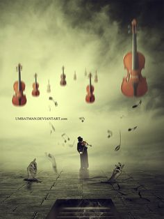 Songs For The Departed by umbatman on DeviantArt