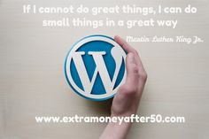 Learning And Wordpress Anti Aging Tips, King Jr, I Can Not, Diy Skin Care, Small Things, Martin Luther, Extra Money, Something To Do, Wordpress