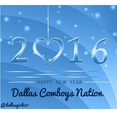 dallas cowboys new year wallpapers