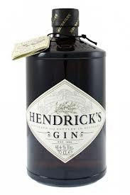 hendrix gin - My fav for a Lillet martini, or straight w a blue cheese olive.