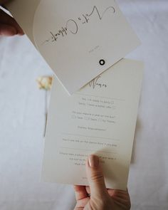 This unique and minimal wedding invitation was created to provide all the details. Minimal Wedding, How To Take Photos, Wedding Invitations, Place Card Holders, Unique, Party, Wedding Invitation Cards, Parties, Wedding Invitation