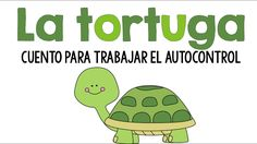 La tortuga (Cuento para trabajar el autocontrol) - Técnica de Psicología Infantil - Minders - YouTube Feelings Activities, Counseling Activities, Language Activities, Science Activities, Bilingual Classroom, Bilingual Education, Social Emotional Learning, Social Skills, Mindfulness For Kids