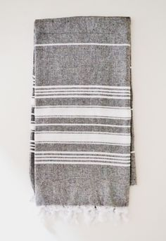 Turkish towel - perfect for summer!