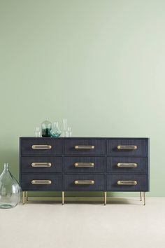 Shop the Odetta Nine-Drawer Dresser and more Anthropologie at Anthropologie today. Read customer reviews, discover product details and more.