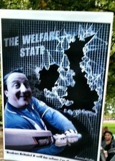 Placard from #oct20