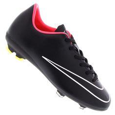 Chuteira Campo Infantil Nike Mercurial Victory 5 FG - Unissex - 91209934487  - Compare preços e Economize 853ae98f0ee0d