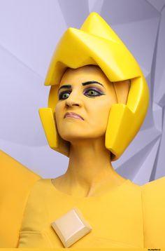 Steven universe,фэндомы,SU cosplay,Yellow Diamond,SU Персонажи