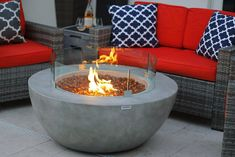 "Visit our website for additional details on ""fire pit pavers"". It is an outstanding area to find out more. Outside Fire Pits, Cool Fire Pits, Diy Fire Pit, Fire Pit Backyard, Backyard Barbeque, Backyard Beach, Outdoor Fire, Outdoor Decor, Outdoor Living"