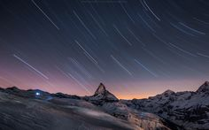 Photograph 4146 Matterhorn by Coolbiere. A. on 500px