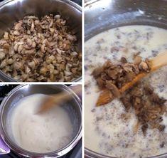 Oatmeal, Breakfast, Food, Turkish Dessert, Turkish Cuisine, Eat, Cooking Recipes, Dish, The Oatmeal