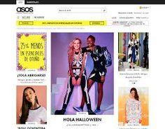 Resultado de imagen de pinterest diseño moda  web