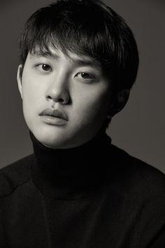 Kyungsoo, Kaisoo, Chanyeol, Exo Ot12, Korean Celebrities, Korean Actors, K Pop, Exo Updates, Exo Official