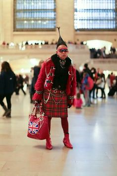 only in New York!!! Grand Central Station