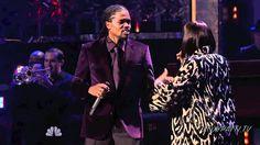 Landau  Eugene  Murphy Jr.  &  Patti Labelle - You're  All  I  Need To G...