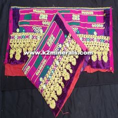 tribal kuchi patches banjara patches gypsy patches
