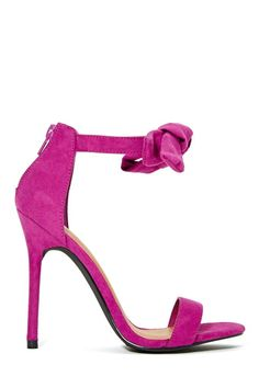 Shoe Cult Rapture Heel<3