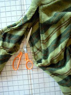 Green Kitchen: Craft Blog, etc.