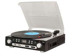 ノバック、レコードなどのアナログ音源を簡単にデジタル化する録音機   家電   マイナビニュース