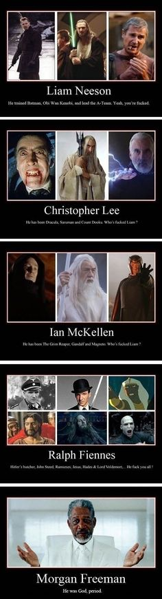 Different Celebrity Roles - funny pictures - funny ...