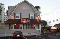 the inkwell, west long branch, NJ. Soooo many memories!