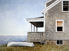 Struna Galleries of Brewster and Chatham, Cape Cod - Paintings of New England and Cape Cod