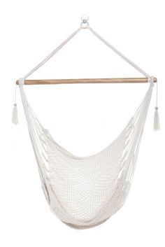 hanging hammock chair organic cotton   bright white pin by stacey harten interior designer on client warner seaward dr      rh   pinterest