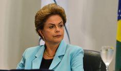 A presidenta Dilma Rousseff, durante a cerimônia de formatura da turma Paulo Kol do curso de formação do Instituto Rio Branco (Antônio Cruz/Agência Brasil)