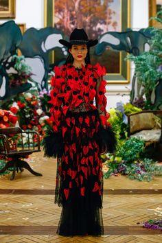 Romance Was Born ready-to-wear spring/summer '15/'16 - Vogue Australia